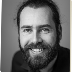 Jan-Jaap Severs, founder/operationeel directeur Grendel Games