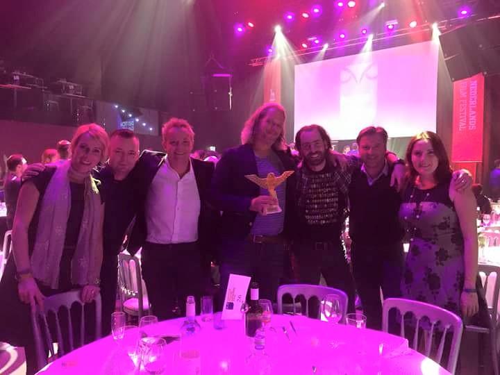 Dutch Game Awards 2015