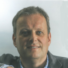 Foppe Hemminga, innovation manager De Friesland Zorgverzekeraar
