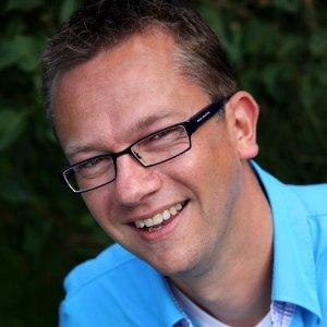 Lammert van der Wal, co-owner Shark Media / co-developer Lean Scene Investigation