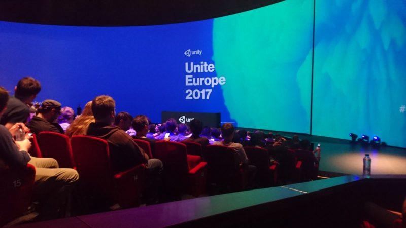 Unite Europe 2017