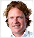 Ate de Boer, directeur Effectief Onderwijs